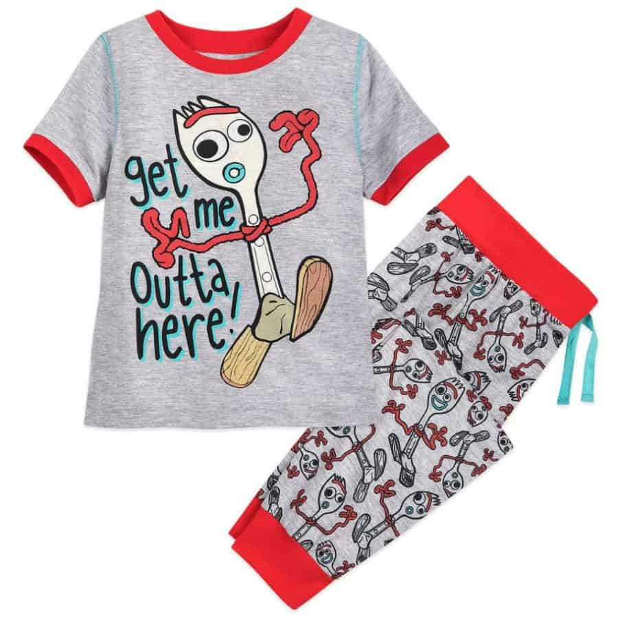 The Best Toy Story 4 Forky Apparel The Whole Family Will Love 2