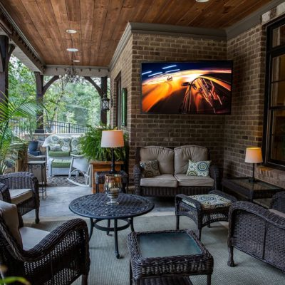 5 Reasons To Love SunBrite Veranda Series Outdoor 4K UHD TVs