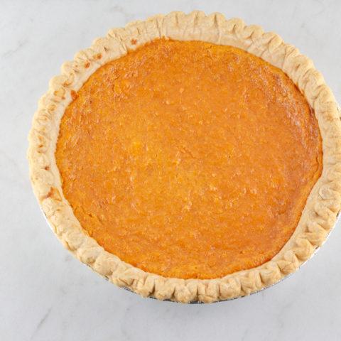 The Best Sweet Potato Pie Recipe