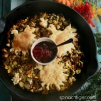 Use Thanksgiving Leftovers for Turkey Pie Reinvented