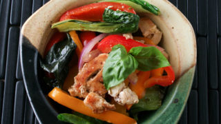 Turkey Thai Basil :