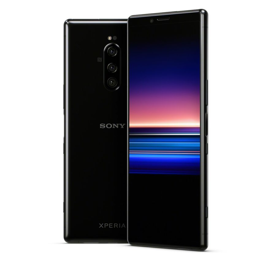 6 Reasons To Love the Sony Xperia 1 Cell Phone
