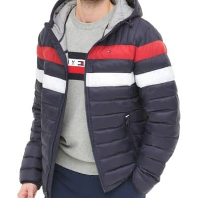 Get Men's Tommy Hilfiger Jackets for Just $79.99