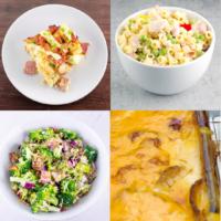 15+ Ways to Use Leftover Ham